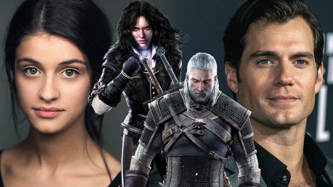 Netflix'in Merakla Beklenen Yeni Dizisi The Witcher Hakkında Bilmeniz Gereken 8 Bilgi