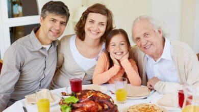 Photo of Yaş Gruplarına Göre Sağlıklı Beslenme Alışkanlıkları