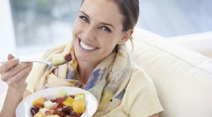 Yaş Gruplarına Göre Sağlıklı Beslenme Alışkanlıkları