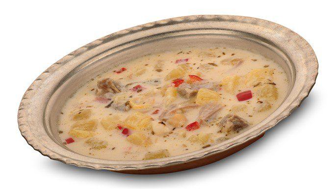 İskenderun'un Türk Mutfağına Kazandırdığı 13 Yemek!