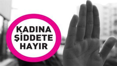 Photo of 25 Kasım, Kadına Yönelik Şiddetin Yok Edilmesi İçin Uluslararası Mücadele Günü