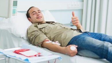 Photo of Kan Vermenin İnsan Vücuduna Yararları Nelerdir?