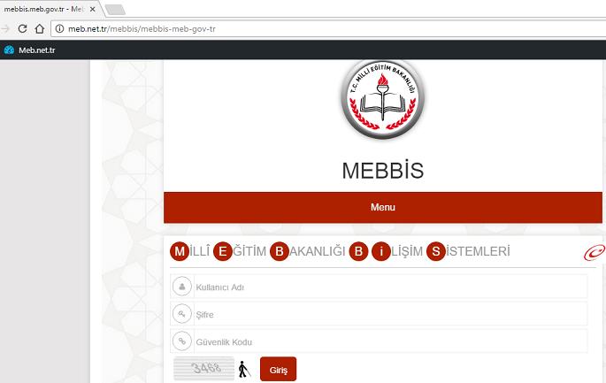 Mebbis Nedir? Hangi İşlemler İçin Kullanılır?