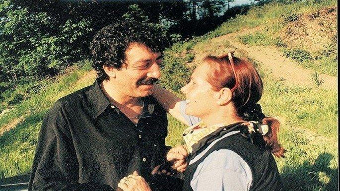 Müslüm Gürses Ve Muhterem Nur'un Ancak Kara Toprakta Bitebilecek Aşkı!