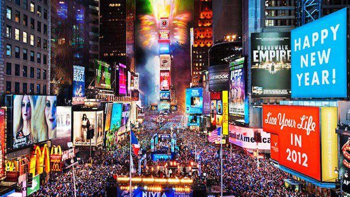 New York'u Gezdim Demek İçin Gidilmesi Gereken 7 Yer
