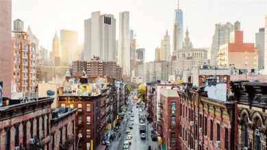 Photo of New York'u Gezdim Demek İçin Gidilmesi Gereken 7 Yer