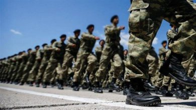 Photo of Askerlik Sevk Belgesi (Sülüs) Nedir?