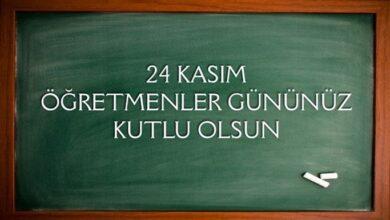 Photo of 24 Kasım'da Öğretmenlere Alınabilecek 10 Armağan Fikri
