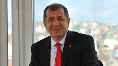 Photo of Ümit Özdağ