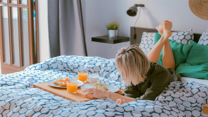 Yatak Odanızı Muhteşem Rüyalara Hazırlamak İçin 7 Madde!