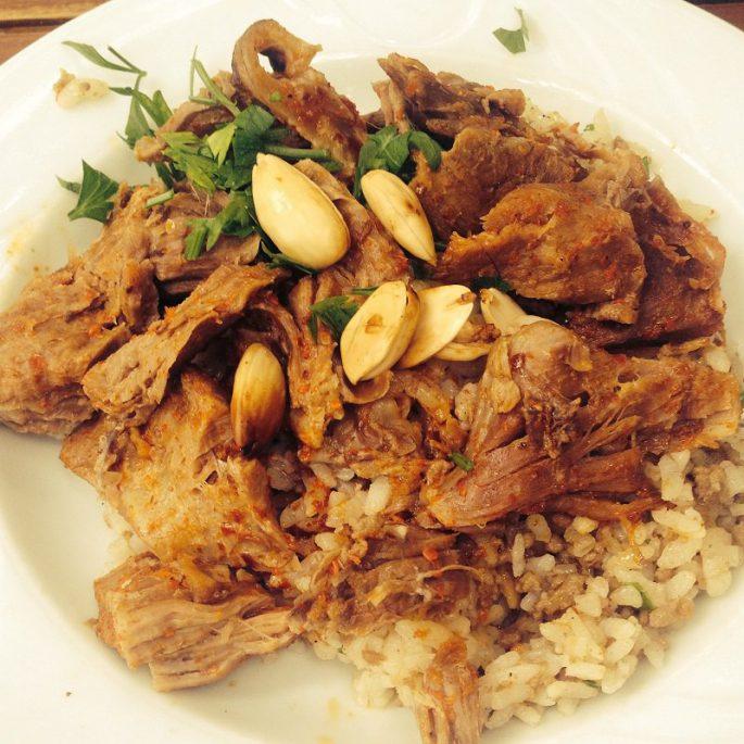 Antalya Mutfağından 16 Eşsiz Lezzet!
