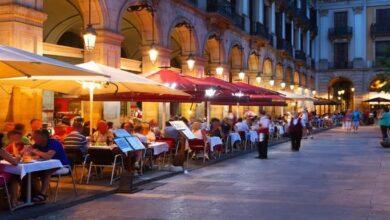 Photo of Barcelona Mutfağı Meraklılarına: En İyilerden 10 Katalan Restoranı