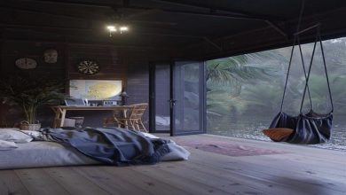Photo of Evinizi Ferahlatarak Hayatınızı Kolaylaştıracak 10 Çok Amaçlı Ev Eşyası
