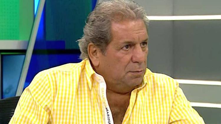 Erman Toroglu