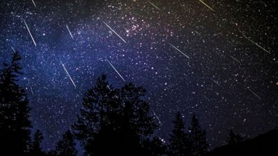 Photo of Geminid (İkizler) Meteor Yağmuru Nedir?