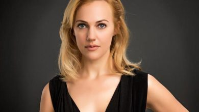 Photo of Meryem Uzerli