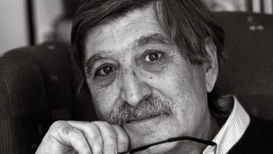 Photo of Refik Durbaş