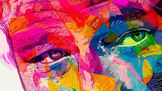 Renklerin Psikolojisi: 9 Rengin İnsanlar Üzerindeki Etkileri