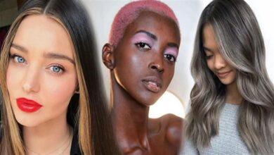 Photo of 2019'da Mutlaka Denenmesi Gereken 7 Saç Rengi