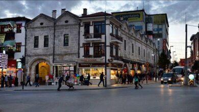 Photo of Sivas'ta Gezip Görülmesi Gereken 12 Yer!