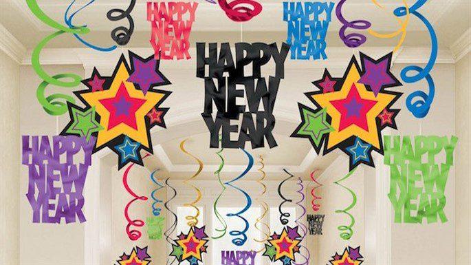 Yeni Yıla Farklı Gelenekleri İle Giren 10 Ülke!