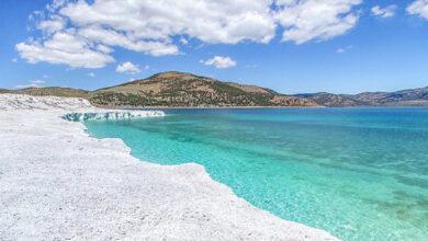 Photo of Salda Gölü Hakkında Az Bilinen 7 Özellik!