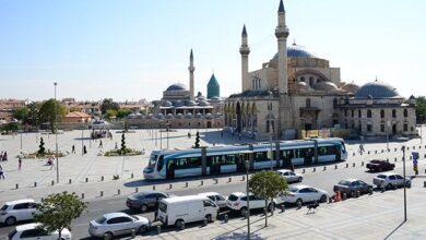 Photo of Konya'da Gezilecek Yerler!