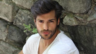 Photo of Serkan Çayoğlu