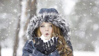 Photo of Kışın Cildinizi Korumanın Yolları