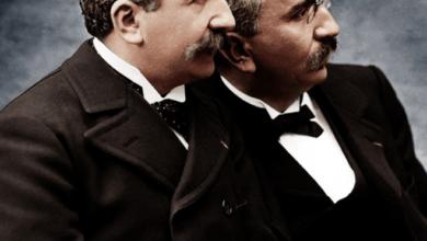 Photo of Sinemanın Mucidi, Augustus ve Louis lumière Kardeşler -MaksatBilgi Şubat 2019 Kapağı
