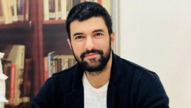 Photo of Engin Akyürek