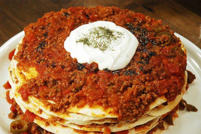 Kayseri'nin Meşhur Yemekleri!