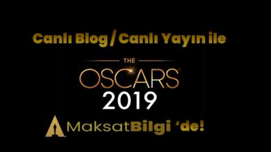 Photo of 91. Oscar 2019 Kazanları ve Kırmızı Halı Foto Galeri