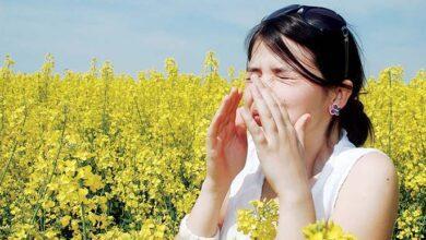Photo of Bahar Alerjisine Karşı Beslenme Önerileri