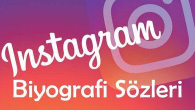 Photo of Instagram Biyografisi Nasıl Olmalı