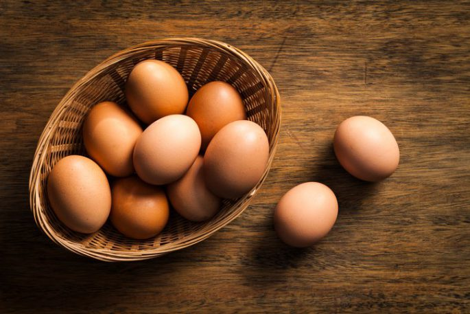 Yumurta Hakkında Doğru Bilinen 6 Yanlış Bilgi!