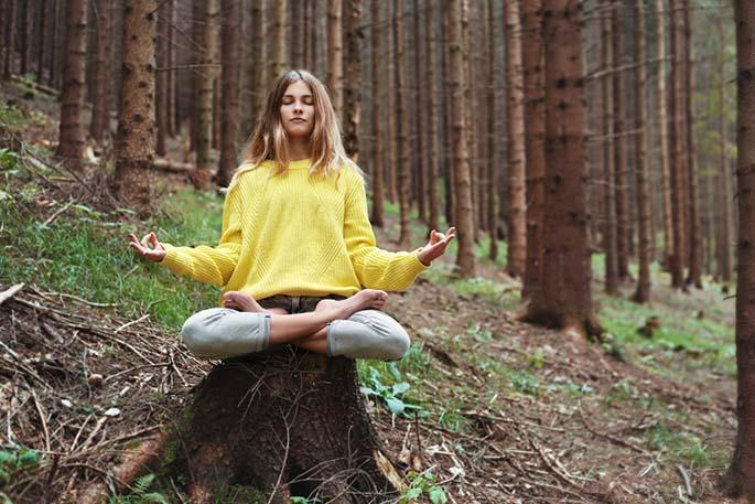 Gün İçinde Enerjinizi Yükseltmenizi Sağlayacak Minik Egzersizler