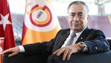 Photo of Mustafa Cengiz