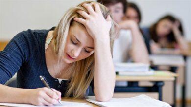 Photo of Test Kaygısını Önlemenin Yolları Nelerdir?