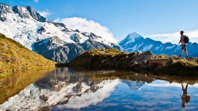 Photo of Yeni Zelanda'da Nereye Gidilir?