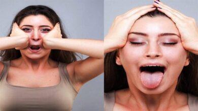 Photo of Yüz Yogası İle Yüz Yağları Nasıl Giderilir?