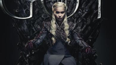 Photo of Emilia Clarke Nisan 2019 MaksatBilgi Kapağı