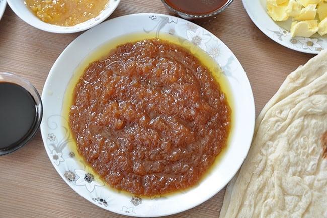 Meşhur Erzurum Yemekleri!