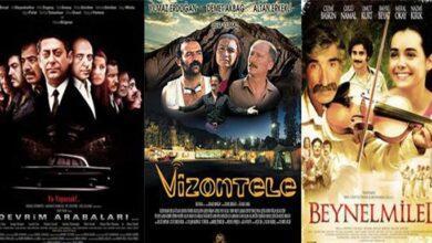 Photo of Türkiye'nin Yakın Siyasi Tarihine Işık Tutan 9 Film