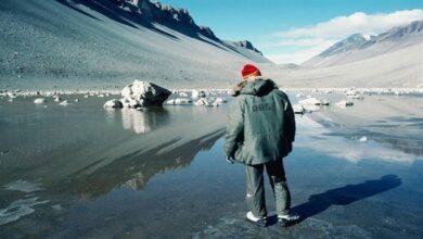Photo of Dünyanın En Tuzlu Gölü Nerededir?