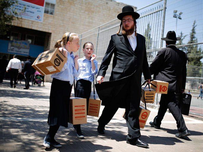 İsrail Nerededir? Kültürel Özellikleri Nelerdir?