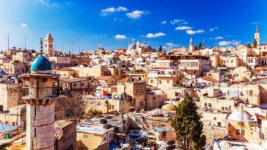Photo of İsrail Nerededir? Kültürel Özellikleri Nelerdir?