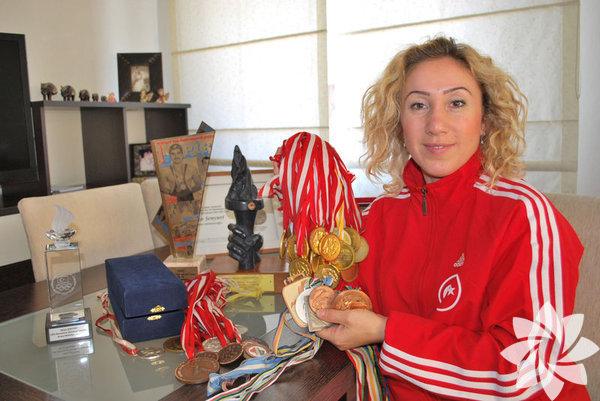 Olimpiyatlarda Efsaneleşen 5 Milli Sporcumuz!