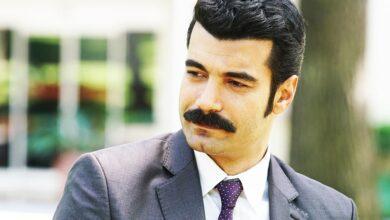 Photo of Murat Ünalmış