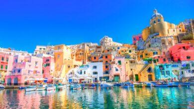 Photo of Napoli'de Gezilecek En İyi 10 Yer